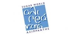 Διακοσμητικά Τουρτών Sugarworld