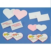 Ζαχαρένιες κάρτες Γενεθλίων