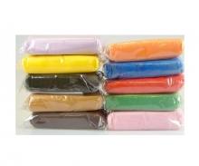 Πάστα Ζάχαρης Χρωματιστή Regalice